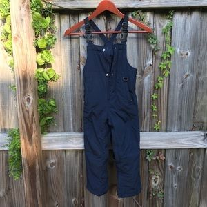 GAP   OVERALL  SIZE: 4